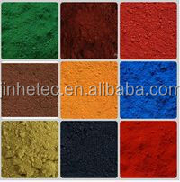 buy Alibaba Express IRON OXIDE FOR rubber paint for cars