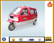 2015 best service and quality CNG BAJAJ model sells in USA passenger tricycle
