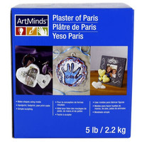 stepping stone 5.5lb craft plaster of paris/ gypsum powder/plaster of the paris powder