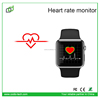 FOR APPLE wholesale with high quality smartwatch led bluetooth android smart watch 2015