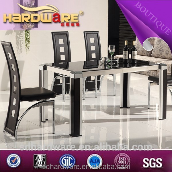 China Foshan Furniture Manufacturer Glass Dining Table Manufacturer Buy Dining Table