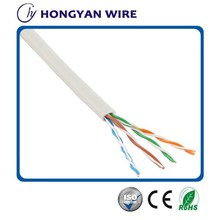 Made In China Cabo Lan Cat5e 4Pairs