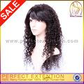 natural procurando mongol kinky curl remy cabelo cheio laço peruca fantasia