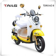 800w electric scooters doongguan cool electric motorcycle for sales TDR544Z-B