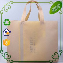 China promotional non woven bag with custom
