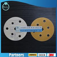 3M 255P Sandpaper / car polisher MANUFACTURER