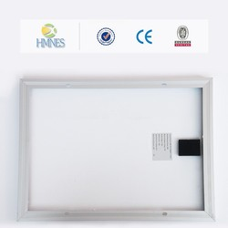 20w solar panel Own factory,home use 6w pv poly solar panel 150w power system