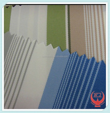 2015 Hot Sales 450D Oxford Fabric Waterproof Fabric Wholesale
