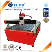 Syntec Control System CNC Router Wood Working Machine Tools 1212