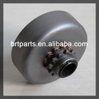 """12T 3/4"""" #35 engine up to 13 hp GE series beach buggy centrifugal clutch"""