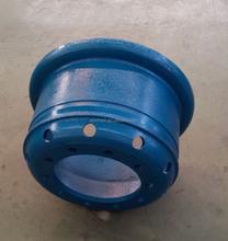 truck alloy wheel rims 7.50-20,tire10.00-20