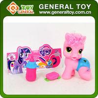 2014 my little pony toy pink pony toys