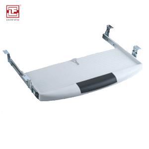 Стандартный размер Материал: высококачественный пластик клавиатуры компьютера лоток