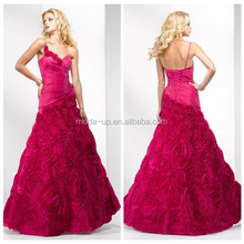 Women prom dress long, gowns evening, red evening gown