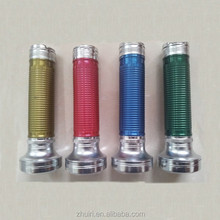 best selling products in Nigeria colorful iron flashlight led