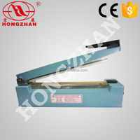 4' 8' 12' 16' 20' Hot sale OEM available cheapest price plastic body hand impulse sealer China