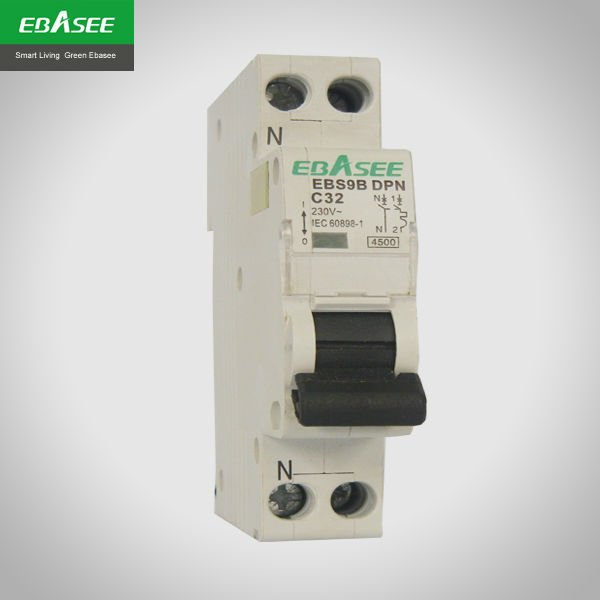 interruptor de corriente