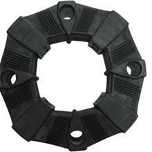 Sullair peças de reposição de alta pressão acoplamento de borracha compressor de ar da mangueira