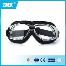 New Design Dual Foldable Motorcycle Helmet Goggles,,Harley Motorcross Goggles