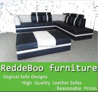 hot sale modern sofa lounge made in China