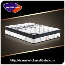 Memory foam compress mattress products