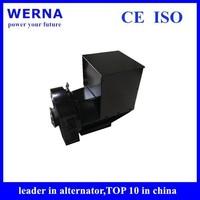 stanford generator 15kva Brushless AC Generators From 110v - 240v , 2 / 3 Pitch
