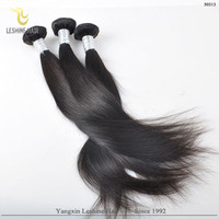 2015 hot sale aliexpress in stock virgin hair weft quality guaranteed indian human hair importers