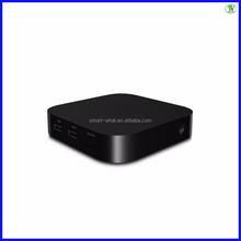 1080P HDMI Output TV Dongle/Wifi Mini PC With Lanport/3 USB/OTG/Bluetooth 4.0/Windows WIFI Mini Desktop