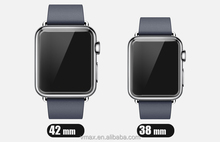 LCD protective film manufacturers anti glare HD Screen protector for Apple Watch