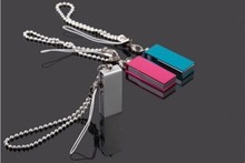 Metal swivel usb 2.0 memory stick thumb pen drive professional custom print logo