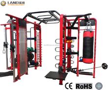 Best quality Functional multi Power Rack fitness equipment