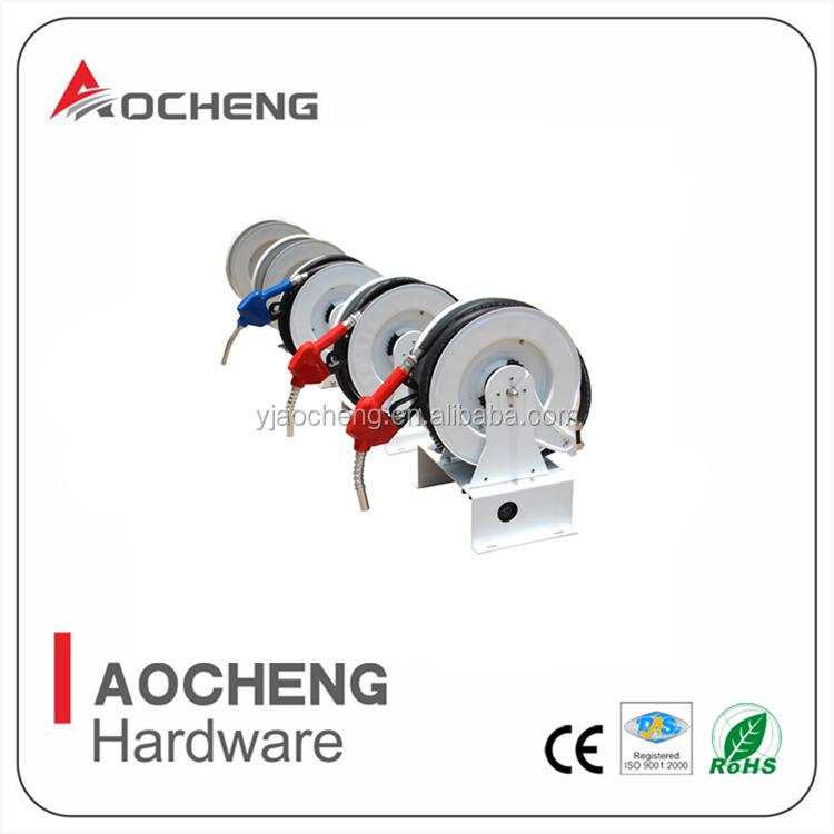 Auto Rewind Hose Reel/Diesel dispenser Hose reel/Retractable Hose reel