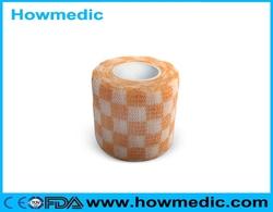 J1199-Howmedic Self Adhering Bandage Tape Pet Wrap for Birds Emergency