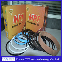 Rubber hydraulic seal and seal kits manufacture