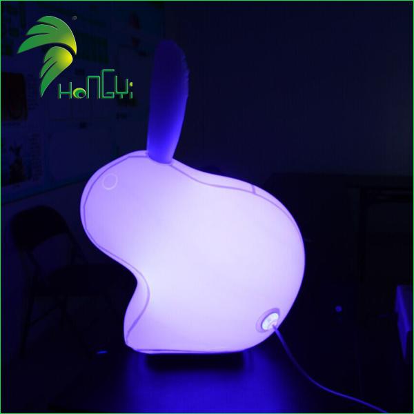 inflatable led rabbit (5)