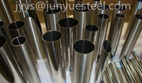 High Quality Product 316 Stainless Steel Oil Pipe