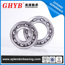 2015 cheap ball baring 6414 deep groove ball bearing with high precision
