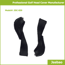 2015 Wholesale Long Sock Style Golf Club Head Cover