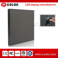 P8 P10 P16 outdoor screen cabinet, China's largest professional manufacturer of LED display screen