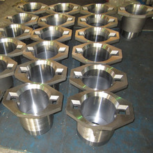 Investment Casting Stainless Steel 304 Industrial Spare Parts