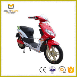 High-quality and Fashionable Electric Double Seat Mobility Scooter with Top Speed 40km/h