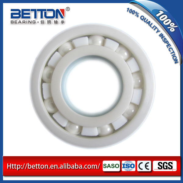New 6001CE 6001 use skateboard full Zro2 ceramic bearing price