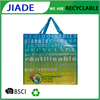 Made in china best price custom resealable plastic bags/printed custom made shopping bags/big shopping plastic bags