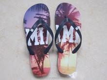 Moda ld-sl8082 rubber+rubber pantofole calde mattoni stampa in estate del 2015