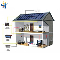 Hiking Crazy Selling 20kw solar panel system