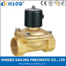 2W500-50 direct acting valve 2 24v brass