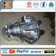 Chain drive atv differential 25G1A2-X1ZZ4 for Renault