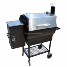 Best Design Wood Pellet Smoker BBQ Grill