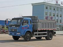 4x4 mini dump truck, dump truck 7 tons. 6 wheel dump truck