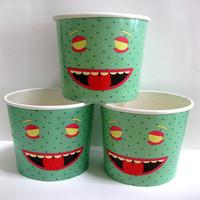 Hot Soup Paper Cups, paper soup cup, paper bowl